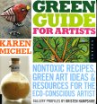 green guide cover